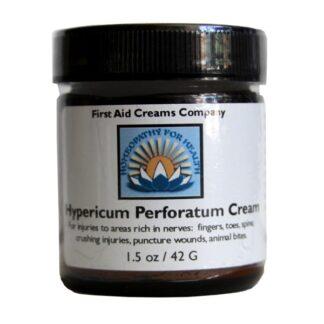 Hypericum Perforatum Cream