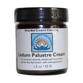 Ledum Palustre Cream
