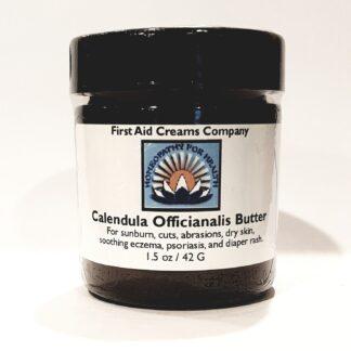 Calendula Officinalis Butter