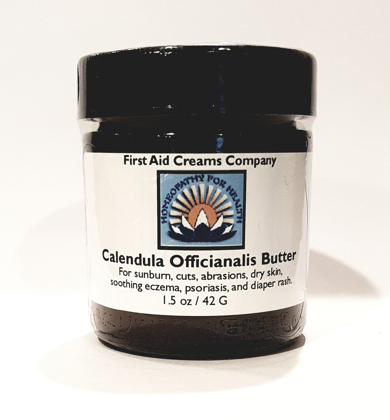 Calendula Officinalis Butter
